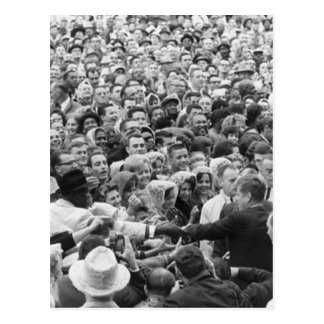 John F Kennedy JFK Fort Worth Rally '63 Post Cards