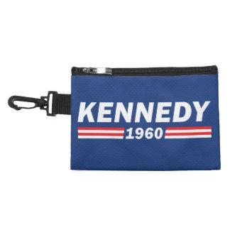 John F. Kennedy JFK, Kennedy 1960 Accessory Bags