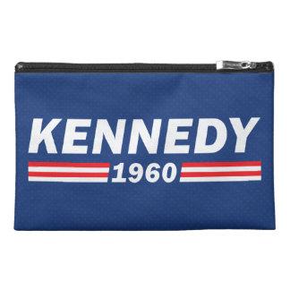 John F. Kennedy JFK, Kennedy 1960 Travel Accessories Bags