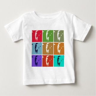 John F Kennedy/JFK  Pop Art Shirt