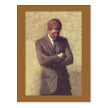 John_F_Kennedy_Official_Portrait Tarjetas Postales