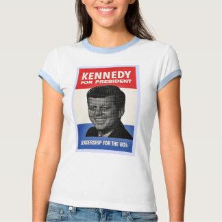 John F. Kennedy Playera