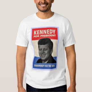 John F. Kennedy Polera