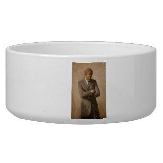 John F. Kennedy Portrait Bowl