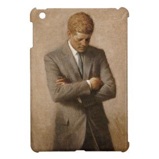 John F. Kennedy Portrait Case For The iPad Mini