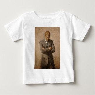 John F. Kennedy Portrait T-shirt