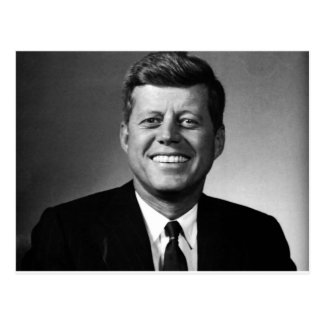 John F. Kennedy Postales
