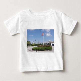 John F. Kennedy Space Center Baby T-Shirt