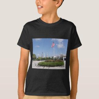 John F. Kennedy Space Center T-Shirt