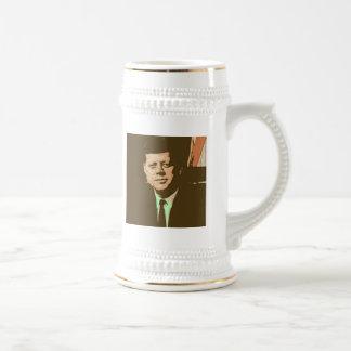 John F. Kennedy Taza De Café