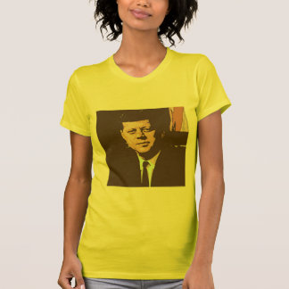 John F Kennedy Tee Shirt