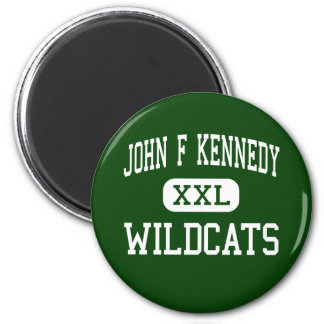 John F Kennedy - Wildcats - Junior - Spring Valley Magnets