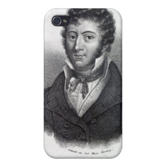 John Field iPhone 4 Cover