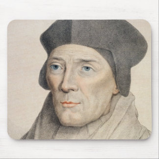 John Fisher, Bishop of Rochester (1469-1535) engra Mouse Pad
