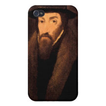 John Foxe iPhone4 Case Covers For iPhone 4