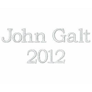 John Galt 2016 Embroidered Shirts