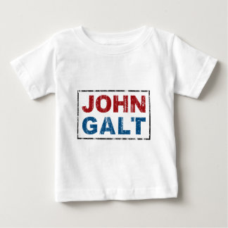 John Galt Baby T-Shirt
