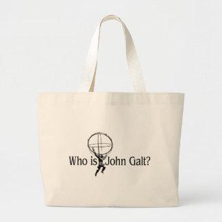 John Galt Bag