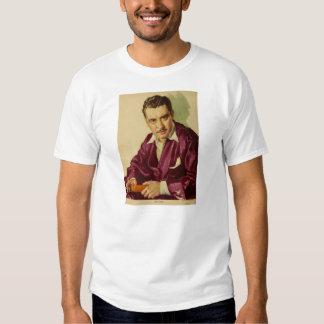 John Gilbert 1930 vintage portrait Tee Shirt