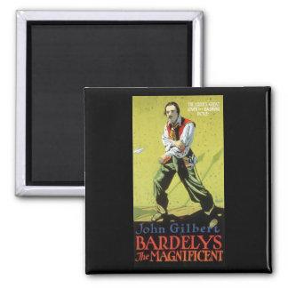 John Gilbert in Bardelys the Magnificent mug Refrigerator Magnet