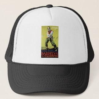 John Gilbert in Bardelys the Magnificent mug Trucker Hat