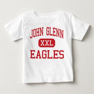 John Glenn - Eagles - altos - Norwalk California Remeras