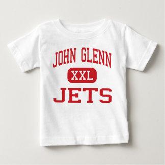 John Glenn - jets - centro - Maplewood Minnesota Tee Shirt