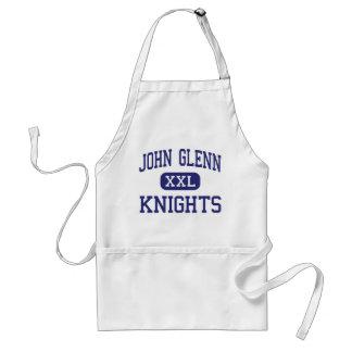 John Glenn - Knights - High - East Northport Aprons
