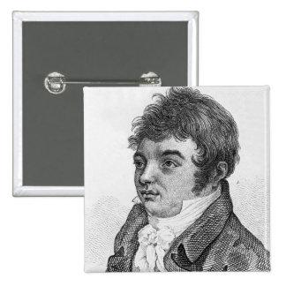 John Gulley Pinback Button