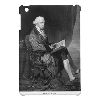 John Hancock iPad Mini Cases
