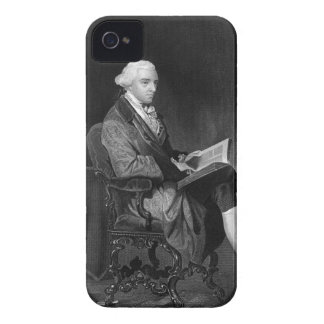 John Hancock iPhone 4 Case-Mate Case