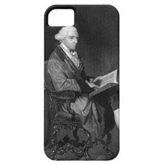 John Hancock iPhone 5 Cases
