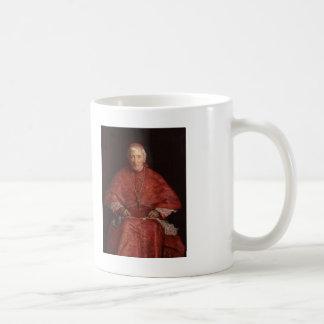 John Henry Newman by John Everett Millais Mug