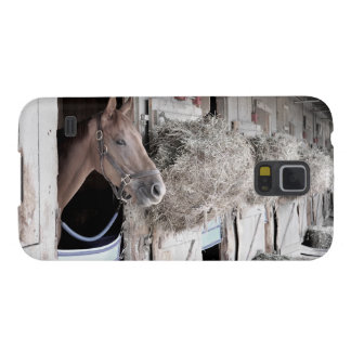 John Hertler Stables Galaxy S5 Cover