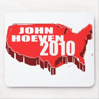 JOHN HOEVEN FOR SENATE MOUSE PAD