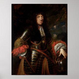 John II Casimir Poster