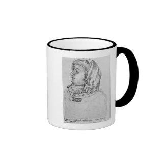 John III the Pitiless, Duke of Ringer Mug