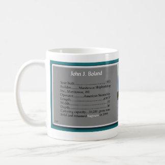 John J. Boland old mug