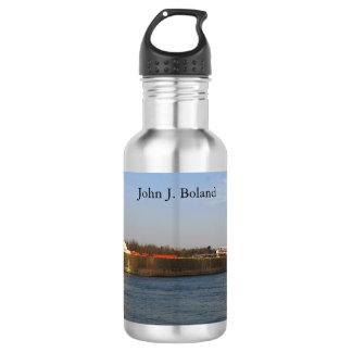 John J. Boland watter bottle