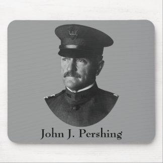 John J Pershing Mouse Pad