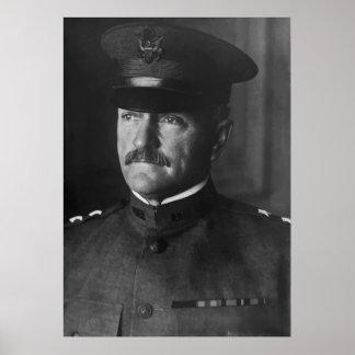 John J. Pershing Poster