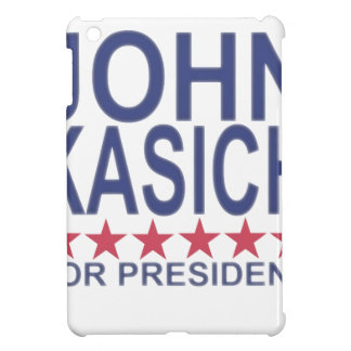 John Kasich For President ;'.png Cover For The iPad Mini