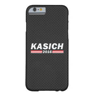 John Kasich, Kasich 2016 Barely There iPhone 6 Case