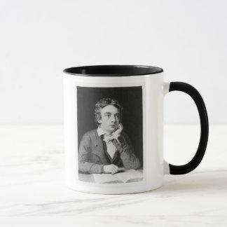 John Keats Mug
