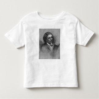 John Keats Playera De Bebé