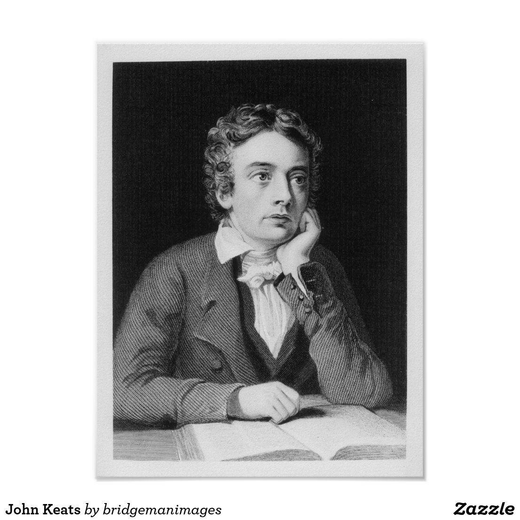 John Keats gifts