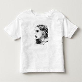 John Keats Toddler T-shirt