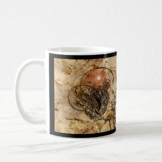 John Keats When I Have Fears Mug