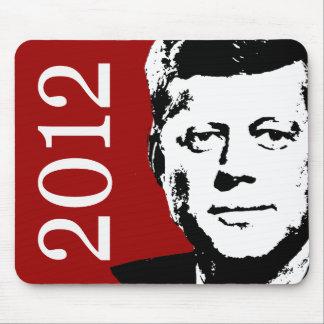 John Kennedy 2012 Alfombrilla De Ratón