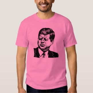 "John Kennedy ""35"" camiseta de los deportes Polera"